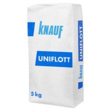 Шпаклевка Унифлот 5 кг