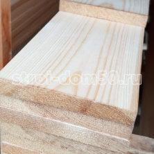 Добор деревянный